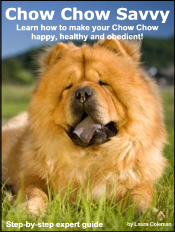 chow chow ebook Customer Reviews